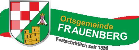 Ortsgemeinde Frauenberg Logo